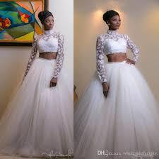 south wedding dresses discount 2017 south high collar wedding dresses