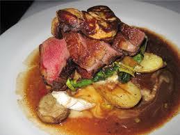 garde manger cuisine chuck hughes hits the spot garde manger restaurant review yourkloset