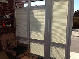 ez fit conservatory venetian blinds cornerstar aluminium