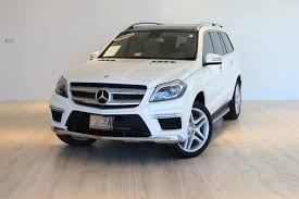 2014 mercedes benz gl class gl550 4matic stock 6w000819b for