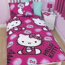 disney kids character boys and girls single duvet quilt cover sets