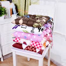 Chair Seat Cushions Chair Pads Kitchen Chairs Promotion Shop For Promotional Chair