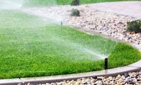 tips for maintaining your underground sprinkler system