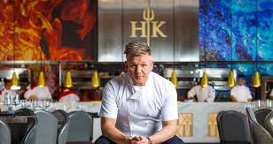 Hell S Kitchen Show News - gordon ramsay brings hell s kitchen to the vegas strip travel