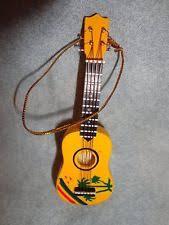 ukulele ornament ebay