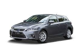 lexus ct200h rear 2016 lexus ct200h luxury 1 8l 4cyl petrol automatic hatchback