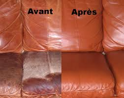 reparation canapé cuir reparer canape cuir craquel maison image ide réparation salon cuir