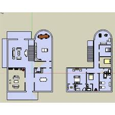How To Make A House Floor Plan Creating Your Google Sketchup Floor Plans