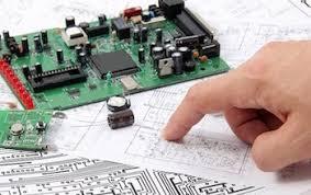 hardware design proposal amatek electronics design project management services