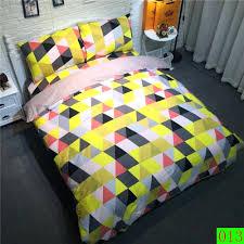 Uk Single Duvet Size Duvet Covers Grey Geometric Single Duvet Cover Geometric Duvet