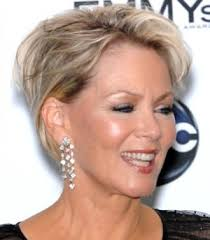 flattering hairstyles for women over 60 haircuts for women over