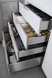 kitchen slide out drawers for pantry roll out kitchen shelves