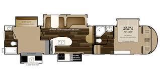 heartland 5th wheel floor plans 2015 heartland rvs elkridge fifth wheel series m 38rsrt specs and