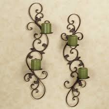 Sconces Decor Zspmed Of Decorative Wall Sconces Simple For Small Home Decor