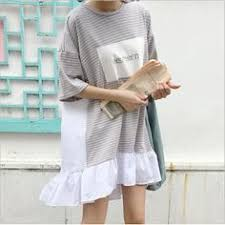 2017 spring summer fashion new mirror letter embroidery shirt