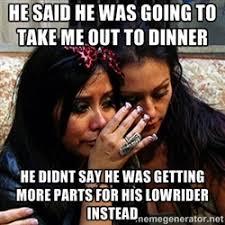 Jersey Shore Meme Generator - lowrider memes image memes at relatably com