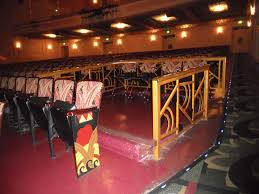 theater chairs for the home modern red carpet for the interior design can add luxury with