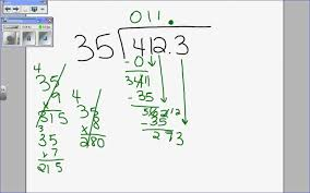 multiplying and dividing decimals by 10 a divide worksheets 6th