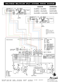 airwell xls 9 12rc duo 99 912 1212rc wiring diagram service manual