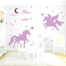 wall ideas unicorn wall art stickers unicorn wall art australia