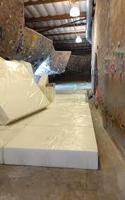 mesa rim mira mesa futurist climbing