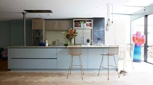 kitchen cabinets wall extension cool and clever kitchen extensions livingetc