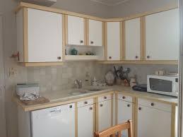 placard cuisine courleurs des portes de placard de cuisine une idée
