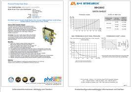 interactive 3d pdf data sheet