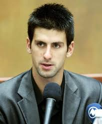 new haircuts and their names novak djokovic new haircut name for thick hair novak djokovic