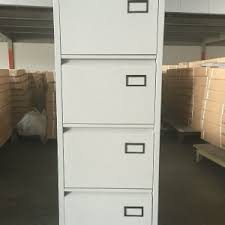 Metal Filing Cabinet 4 Drawer Vertical Filing Cabinet Factory China Vertical Filing Cabinet
