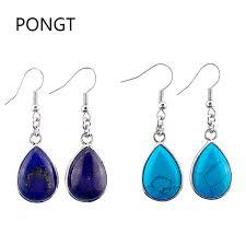dangly earring earrings teardrop dangle earrings for women