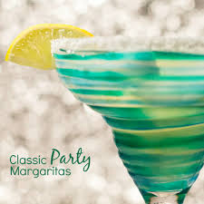 blue raspberry margarita classic party margaritas a dish of daily life