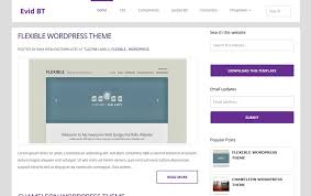 200 best free responsive blogger templates