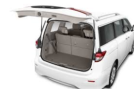 nissan van 2013 nissan quest reviews and rating motor trend