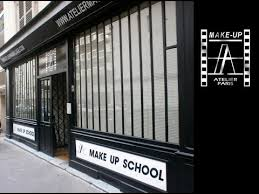 makeup schools in make up school make up atelier