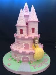 Princess Castle Birthday Cake Recipe Uk Image Inspiration Of