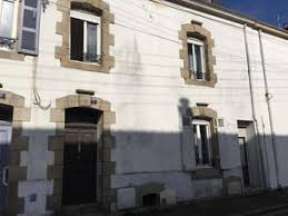 chambre à louer lorient maison 4 chambres à louer à lorient 56100 location maison 4