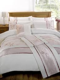 Penelope Bedding Pottery Barn Penelope Duvet Cover Set Single Size Bed Pink Bedding Set Floral