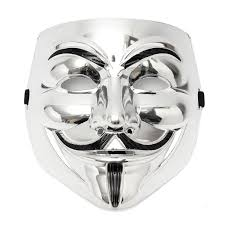 halloween mask costume v for vendetta fawkes face mask halloween cosplay costumes