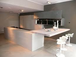 grand ilot de cuisine beau cuisine avec grand ilot central 6 3d cuisine ilot 3d