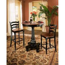 Hooker Dining Room Table by Hooker Furniture 332 75 360 Indigo Bar Stool In Black Homeclick Com