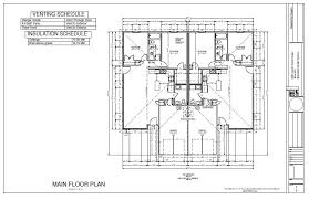 small cabin plans free 2 bedroom duplex plans blueprints construction documents free