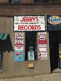 cornell hilltop entertainment jerry u0027s record store in pittsburgh
