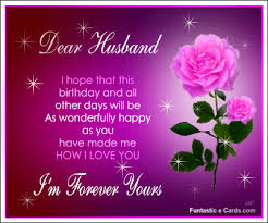 happy birthday husband greeting cards winclab info
