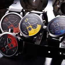 watches chronograph aliexpress com buy sinobi sports watches relogio masculino