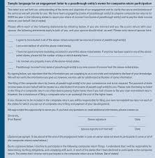 Business Dissolution Letter Sample by Considerations For Filing Composite Tax Returns