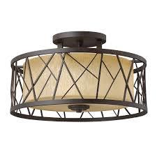 oil rubbed bronze kitchen lighting fr41622orb fredrick ramond 3 light semi foyer light oil rubbed