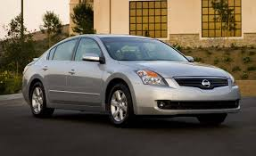 nissan acura 2010 2009 nissan altima hybrid road test u2013 review u2013 car and driver
