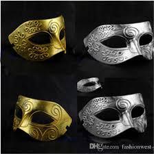 silver mask mask silver mask mask scary masks new