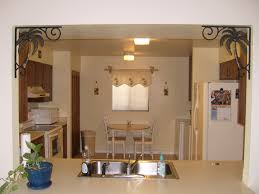 3 suites 1900 sq ft 2 car garage ocea vrbo kitchen view taken from pass through in dining room